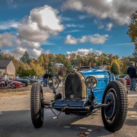 MicRam(23)Bugatti