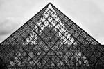 Pyramide du Louvres