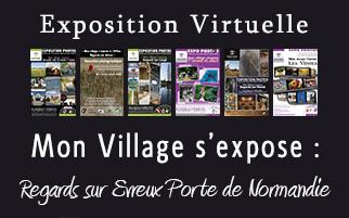 Mon village s'expose